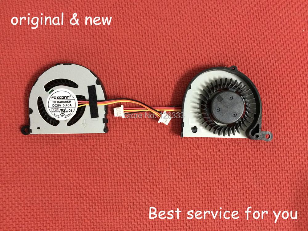 laptop cpu fan for ASUS Eee PC EEEPC 1015 1015T 1015B 1015PE 1015PE-BBK603 1015PEB 1015p fan P/N:KSB0405HA AE38 NFB40A05H(China (Mainland))
