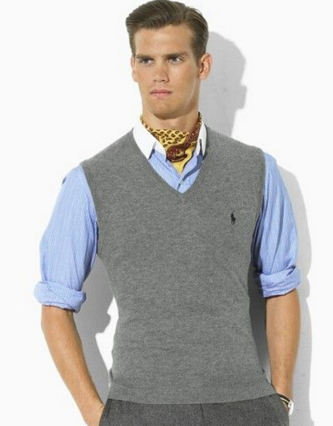 Sweater Vest Pictures Fashion Sweater Vest