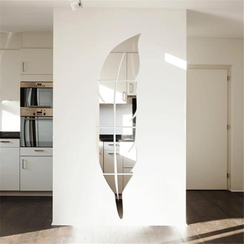 Achetez en gros plume miroir en ligne des grossistes for Miroir plume
