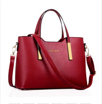 100% Genuine leather Women handbags 2015 new bags handbags female stereotypes fashion handbag Crossbody Shoulder Handbag(China (Mainland))