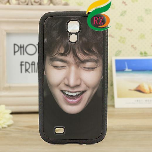 Lee Min Ho fashion original cell phone case cover for Samsung Galaxy S3 S4 S5 S6 S7 NOTE 2 / 3 / 4 #A3203(China (Mainland))