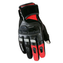 SCOYCO MC17B Motorcycle Touch Full Finger Waterproof Gloves Windproof Warm Winter Protective Racing GP guantes sports Screen(China (Mainland))