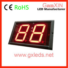 popular led counter display
