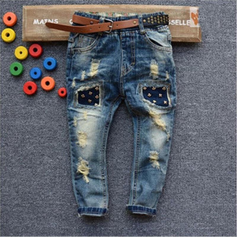 Рваные джинсы 2015 доставка
