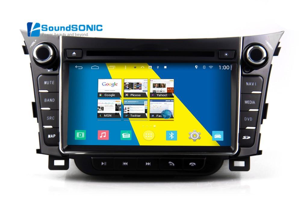 Online Buy Wholesale Hyundai I30 Multimedia System From