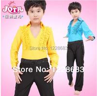 Платье для танцев Boy