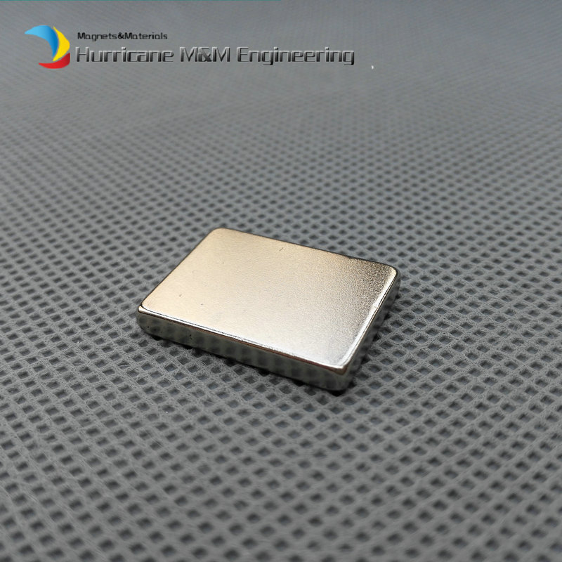 240 pcs N42 Block 20 x 15 x 3mm Rectangle Strong NdFeB BAR Neodymium Permanent Magnets Rare Earth Magnets<br><br>Aliexpress