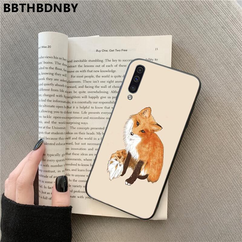 For Galaxy A50 Case Russian Version