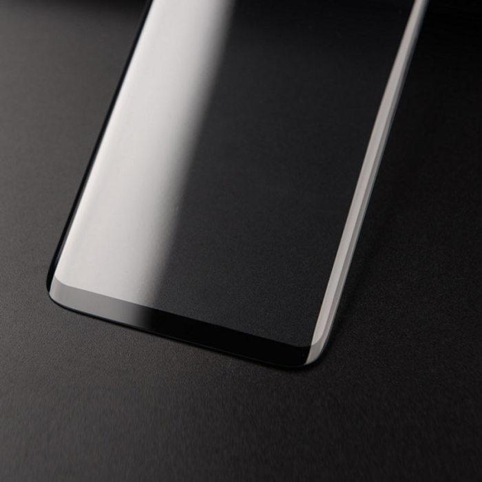3D изогнутое закаленное Высокопрочное Стекло Экран Защитная пленка для полного