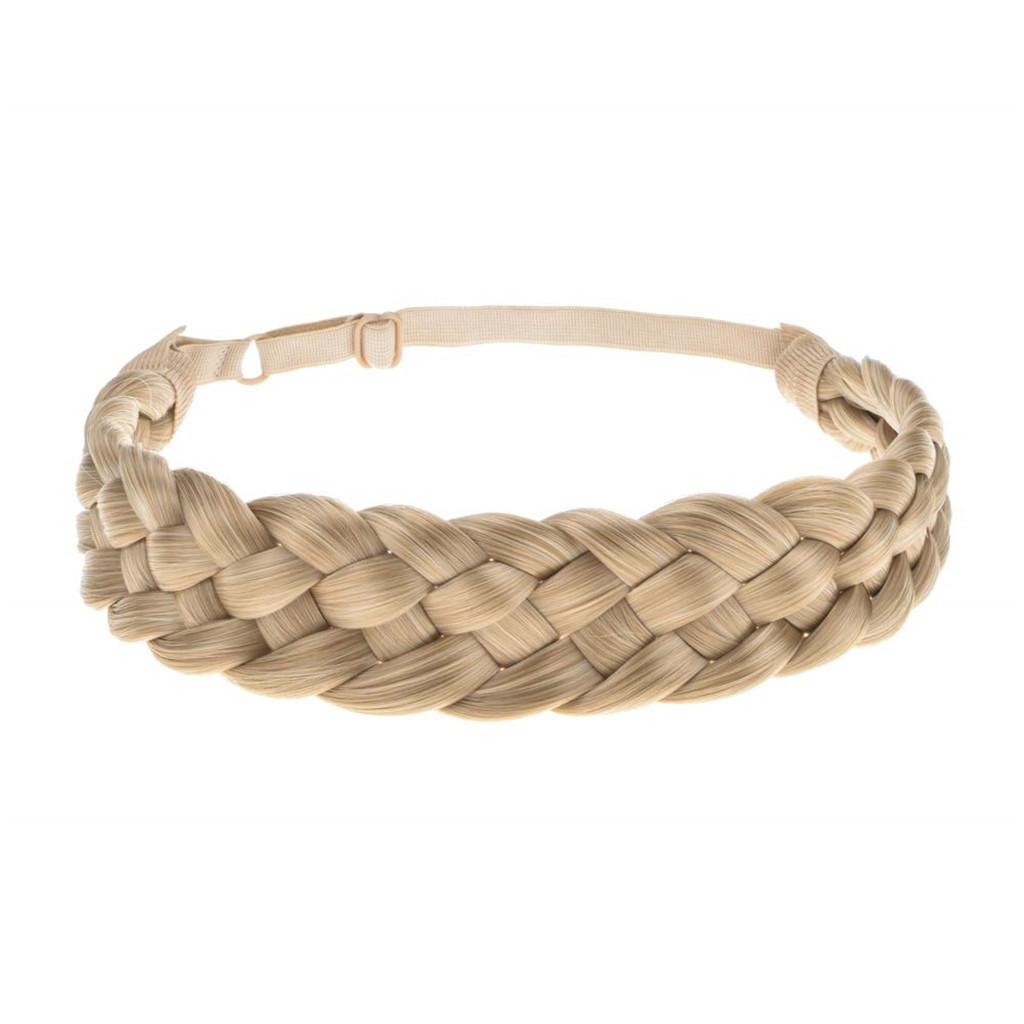 CANDY CORN GLITTER Headband adjustable non slip Sweaty Sports Hair Bands