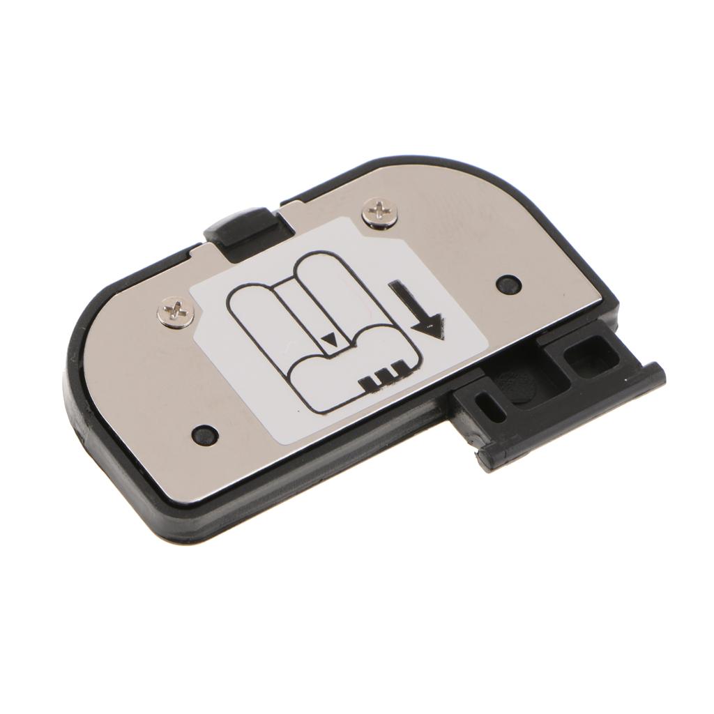 Digital Cameras Battery Door Cover Cap For Nikon D7000 D7100 D600 D610 D7200 - Snaps on Easy - Brand New