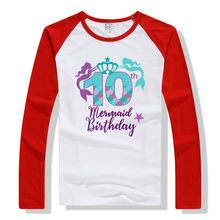 Lytlm feliz aniversario menino 1-5 yrs bebê recém-nascido menino roupas queda da criança menino manga longa camisas aniversário crianças t camisas para meninos(China)