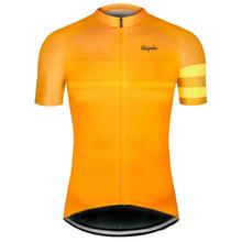 Raphaing conjuntos de ciclismo triathlon bicicleta roupas respirável anti-uv mountain ciclismo roupas ternos ropa ciclismo verano gobiking(China)