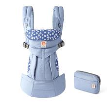 0-36M ผู้ให้บริการทารก Ergonomic กระเป๋าเป้สะพายหลังแบบพกพา(China)