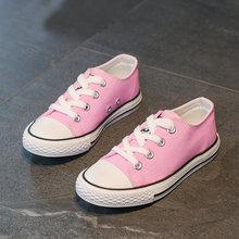 קלאסי תלמיד נעלי אנטי חלקלק דירות נעלי ילד נעלי ילדי בני ילדים סניקרס פעוטות בני נעלי בד ילדה A02121(China)