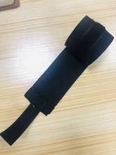 2,5 m algodón vendaje boxeo muñeca vendaje mano Wrap combate proteger boxeo kickboxing, muay thai guantes de entrenamiento(China)