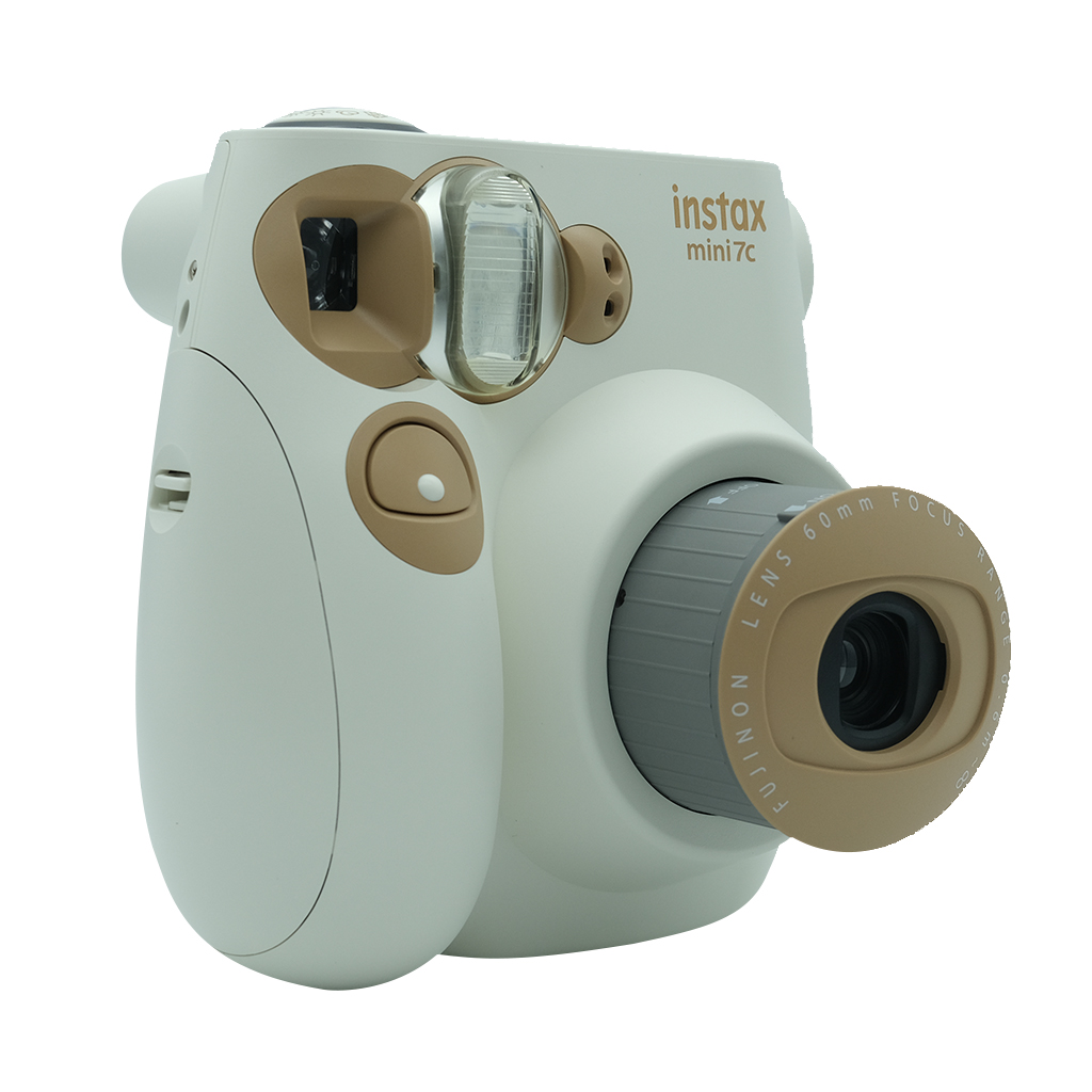 For Fujifilm Mini7C Instant Imaging Camera (Without Battery) High Quality
