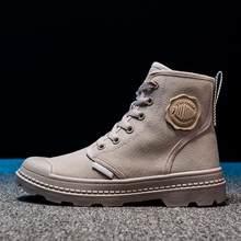 Kadın rahat ayakkabılar Trendi Rahat Işık Kadın Moda Ayakkabı 2019 Yeni Yüksek Top kanvas ayakkabılar Bahar Zapatos Mujer(China)
