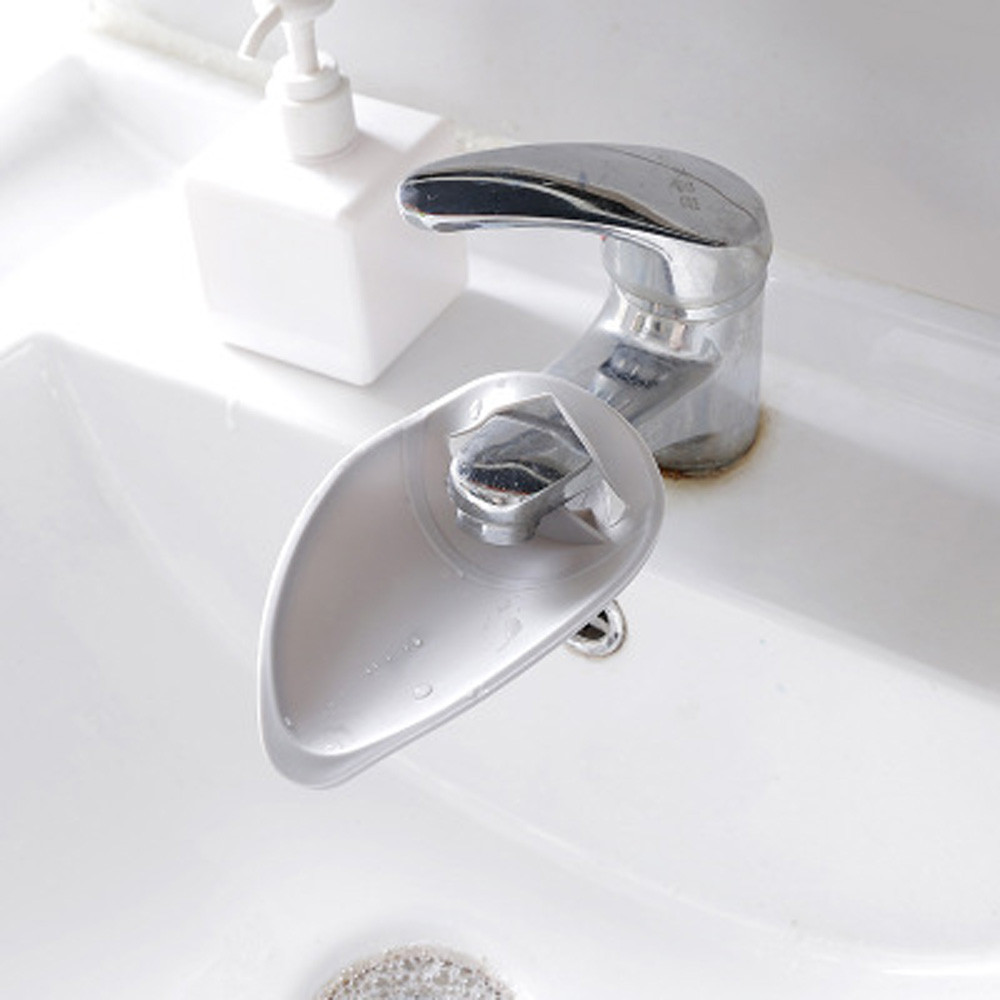 Sink Helper Water Tap Storage Extender
