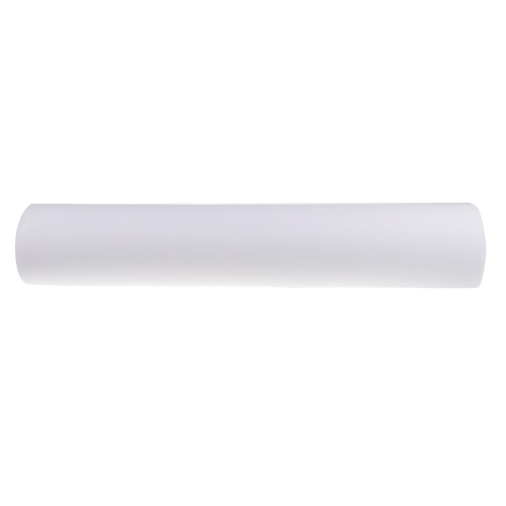 5x 50pcs Non-Woven Headrest Paper Roll Spa Salon Bed Cover Tattoo Supply Massage Mattress Sheet  Disposable Bed Sheet 50x70cm