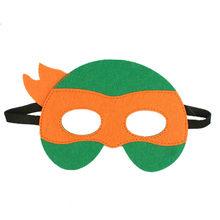 Супергерой маска Косплей Супермен Бэтмен Человек-паук Халк райтеон Железный человек принцесса Хэллоуин Рождество детская маска для вечери...(China)