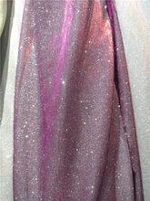 Mbcullyd Com Decote Em V vestido de Baile Vestidos de Baile 2019 Espumante Lantejoulas Pageant Formal Vestido Longo Vestido de Noite Plus Size Vestidos De Gala(China)