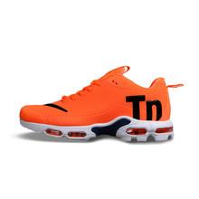 Originele Nike Air Max Plus Tn Heren Running Schoenen Klassieke Outdoor Sneakers Fashion Designer Schoenen Lichtgewicht Stroef(China)