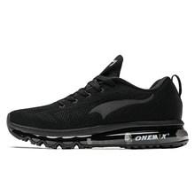 ONEMIX, мужская обувь для бега, модные кроссовки с дышащей сеткой на воздушной подушке, женская обувь для тенниса, кроссовки, обувь для прогулок...(China)