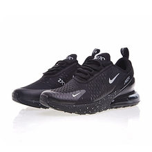 270 мужские кроссовки для бега, дышащие, на шнуровке, прочные, для бега, дизайнерские, спортивные, AH8050(China)