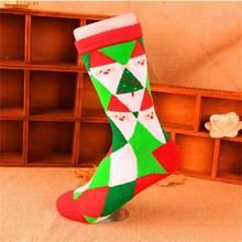 Damskie skarpety zimowe Cartton śmieszne słodkie skarpety świąteczne skarpety osobowości stóp Harajuku Fashion Cool(China)