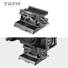 Tilta Bmpcc 4K 6K Lồng Full Lồng Nửa Lồng Ổ Đĩa SSD Giá Đỡ Tay Đế Sunhood Cho Blackmagic bmpcc 4K 6K Phụ Kiện(China)