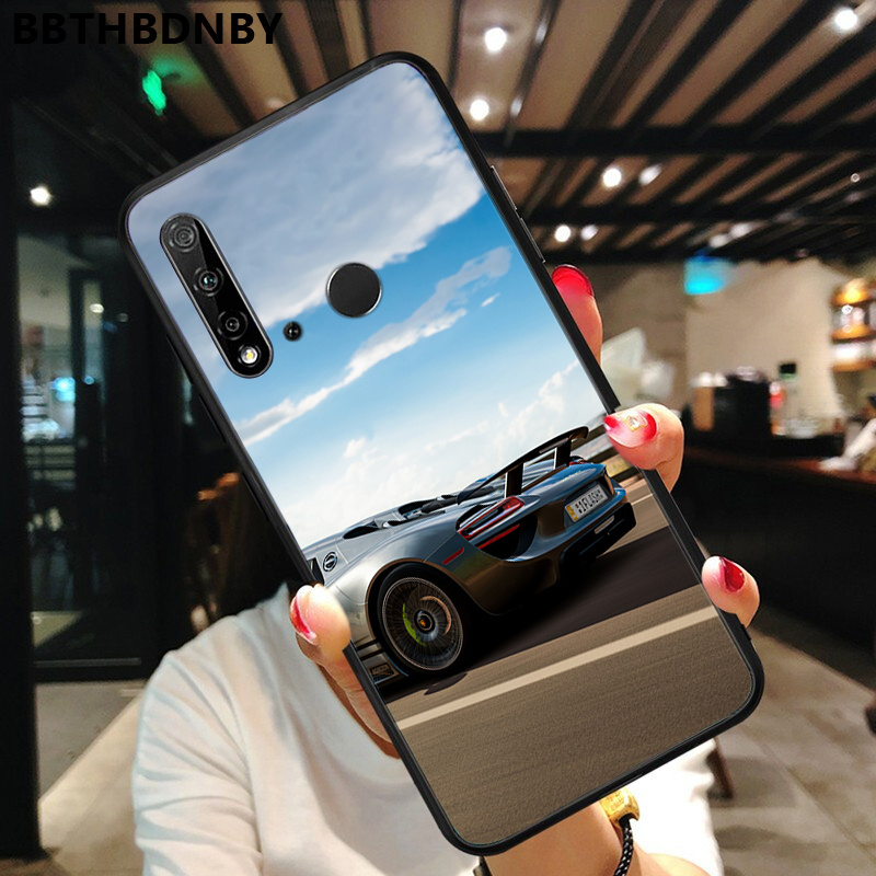 Famous car wallpaper For Huawei P30 Kryty