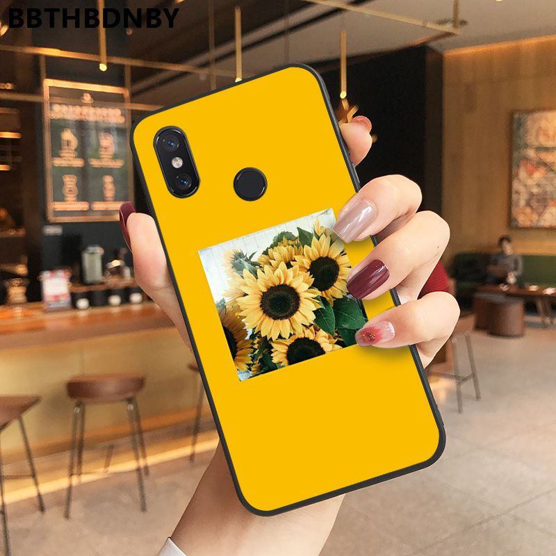 For Redmi 6A Note 10 New Design Shell
