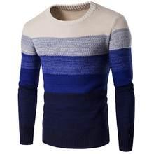 겨울 2019 터틀넥 스웨터 남성 풀 옴므 캐주얼 풀오버 남성 아웃웨어 슬림 니트 스웨터(China)