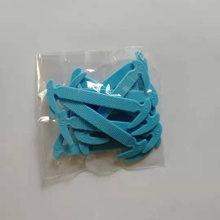 Children Silicone Shoelaces Elastic Shoe Laces Special No Tie Shoelace Men Women Lacing Rubber Kids Sneakers Quick Shoe Lace(China)