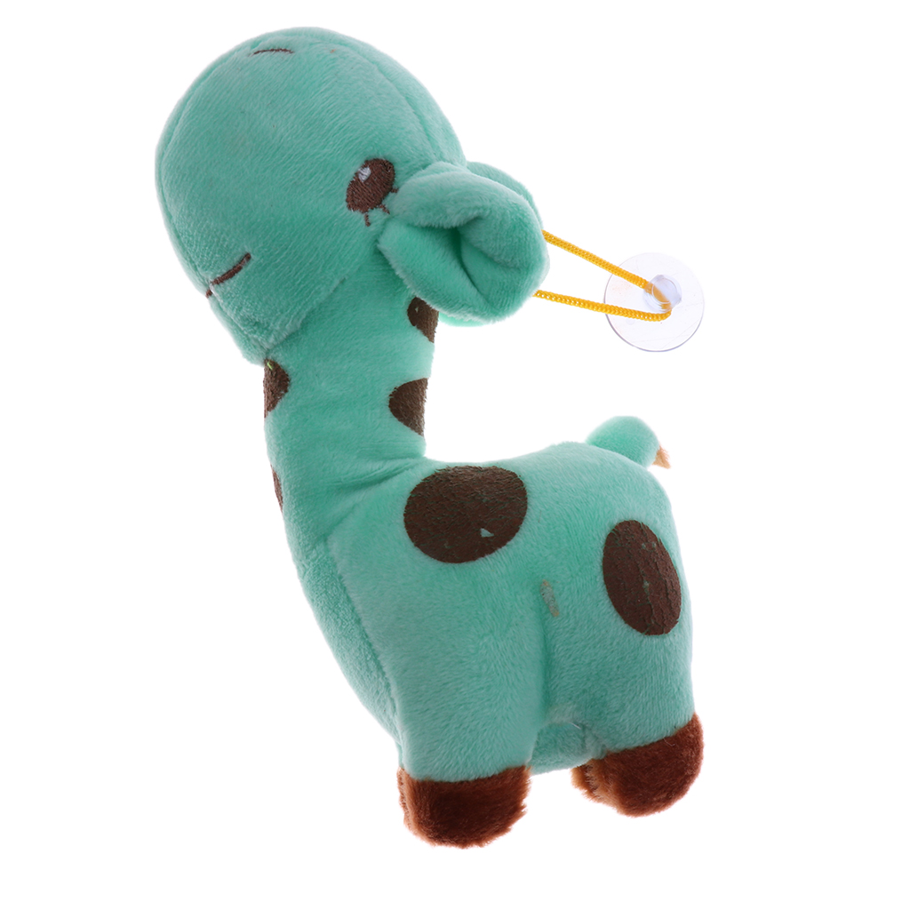 Doll  Soft Plush Stuff Toy Lumbar  For 1 year Baby Kids Plushies 18cm