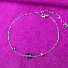 Top Quality Wholesale 925 Silver Anklets Fine Fashion Anklets More A Choice Make Choose As Gift(China)