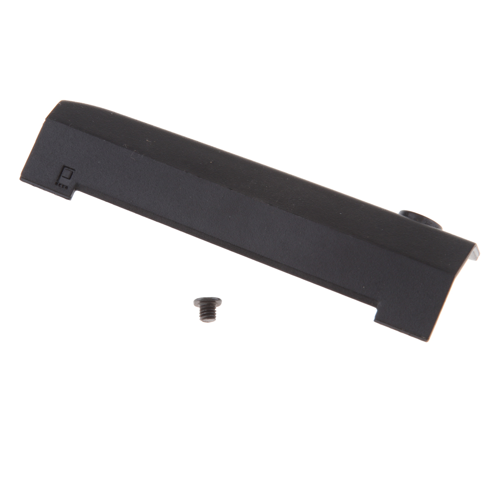 1x Replace HDD Hard Drive Caddy Cover for Lenovo IBM Thinkpad T410/T410i