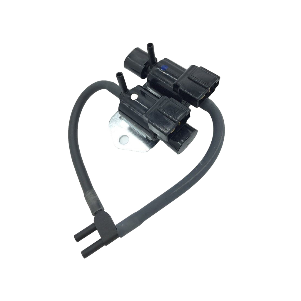 Freewheel Clutch Control Solenoid Valve for Hyundai Terracan 4x4 (Mounted On L Form Support)