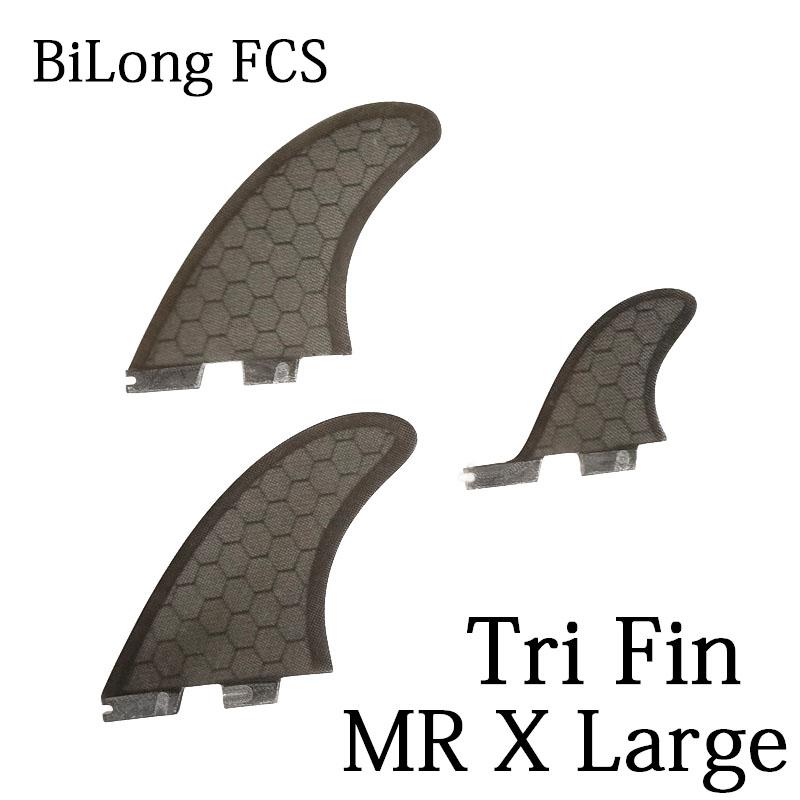 FCS II MR Performance Core Twin//Tri Fin Set Multi Xlarge model