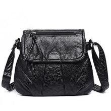ファッションの高級メッセンジャーバッグソフトデザイナーレディースショルダーバッグビッグデザイナー Pu レザーバッグ女性のクロスボディバッグ女性のバッグ(China)