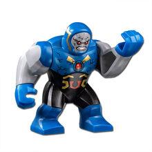 2019 Vingador 4 Endgame Modelo Blocos de Construção de Super Herói Legoings Thanos Homem-Aranha X-men Hulk Homem De Ferro Brinquedos para crianças(China)