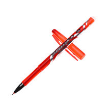 1 шт. виноградные фиолетовые стираемые маркерные ручки DIY Перманентный цвет краски 0,5 мм студенческие принадлежности ручка для рукоделия ху...(China)