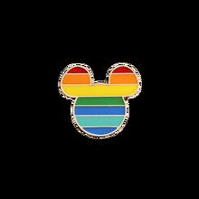 Di alta qualità Orgoglio Arcobaleno Bandiere Spilla Intersex Dello Smalto Spilli Carino Cuore Gay Spille Distintivo Giubbotti jeans Gioielli per I Bambini Delle Donne(China)