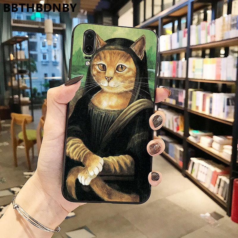 Cat For HuaWei P20