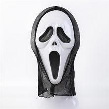 2020 destino final da morte gritar crânio fantasma máscara face falsa multi-forma assustador halloween cosplay mascarada suprimentos(China)