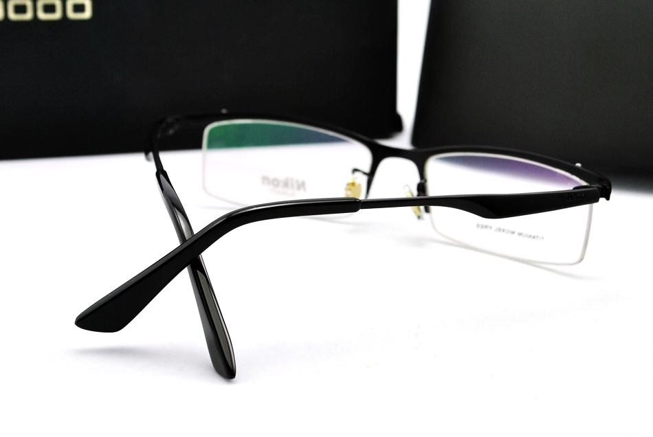 Titanium Glasses Frame Malaysia : AV9880 Titanium Nikon Eyeglasses Fram (end 4/4/2015 7:15 PM)