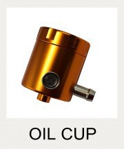 Oil Cup