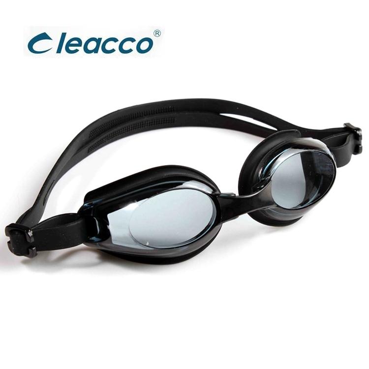 Multi Prescription Optical Swim Goggle Glasses Silicone Polycarbonate Lens Anti-fog Coated Watertight Swim Eyewear Eyeglasses(China (Mainland))