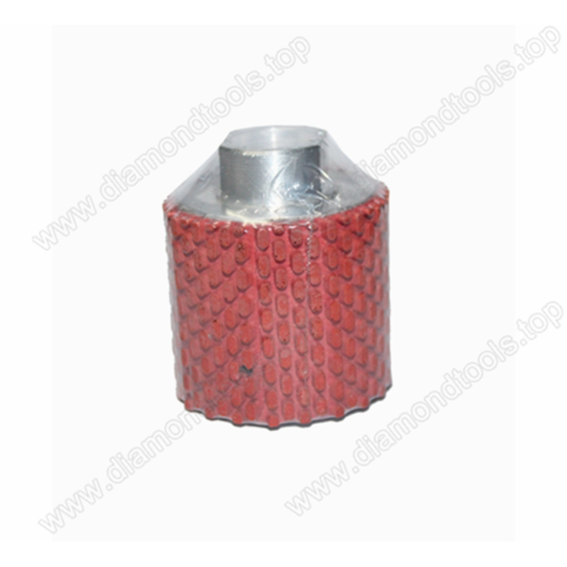 Фотография Grinding tools resin bond grinding wheel D50*45T*M16 diamond zero tolerance for grinding marble and granite